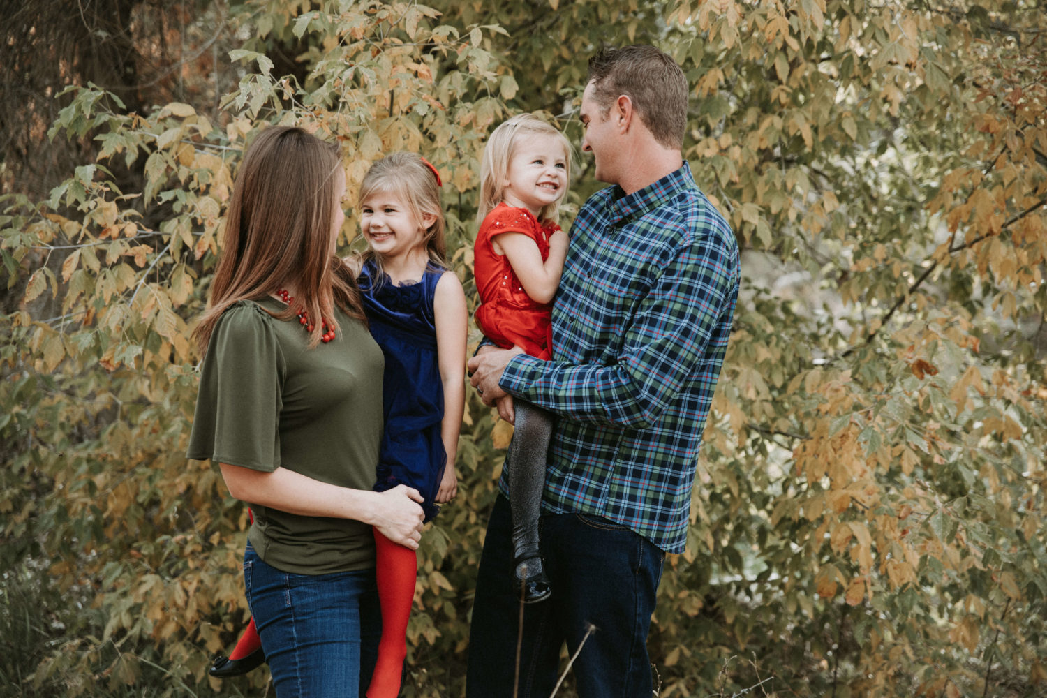 best family portrait photographers Prescott AZ