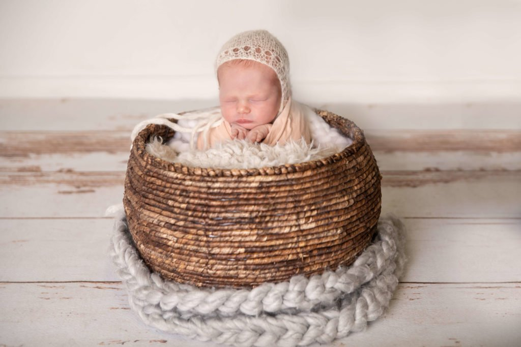 newborn baby photos Prescott AZ
