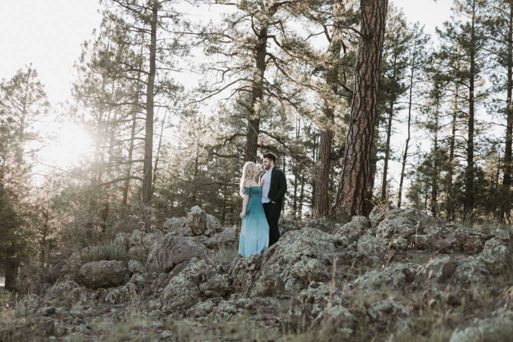 engagement photo dresses